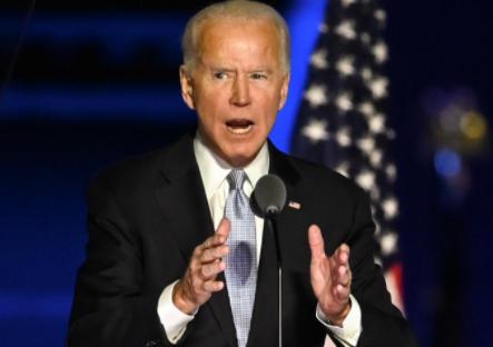 """Joe Biden reveals US $ 1.9 trillion of COVID-19"" remedial measures."