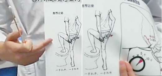 """China releases rectal """"swab for COVID-19 test"""""""