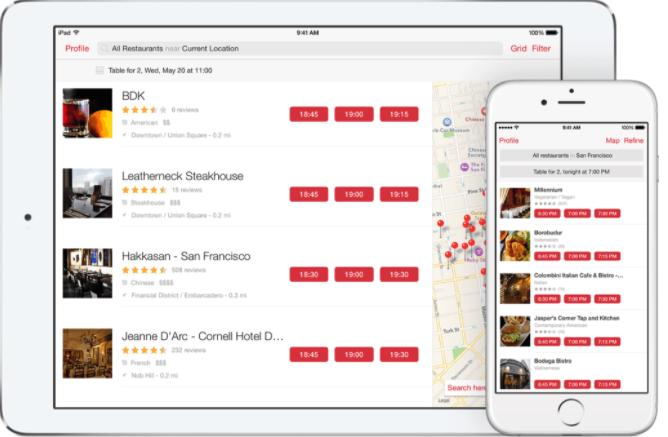 4 Best Restaurant Apps, Download Today in 2021