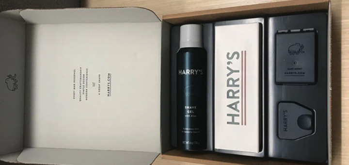 THE BEST 2021 SUBSCRIPTION BOXES FOR MEN