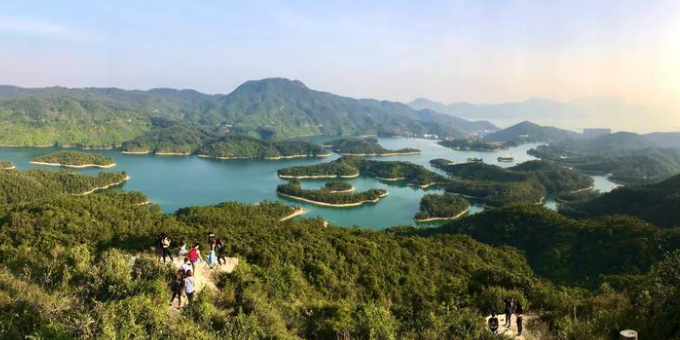 10 Most Instagrammable cycling routes in Hong Kong