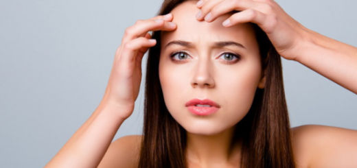 6 tips to say goodbye to acne vulgaris