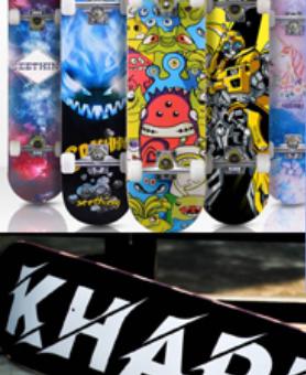 skateboard brands Introducing 8 cool good looking